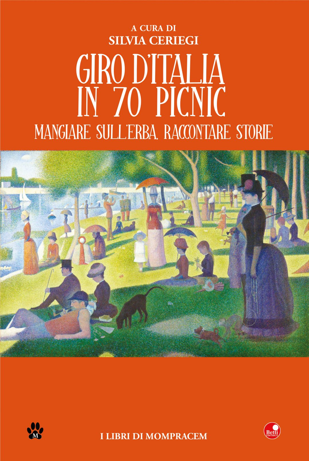 Idee originali per un picnic made in Italy: il libro