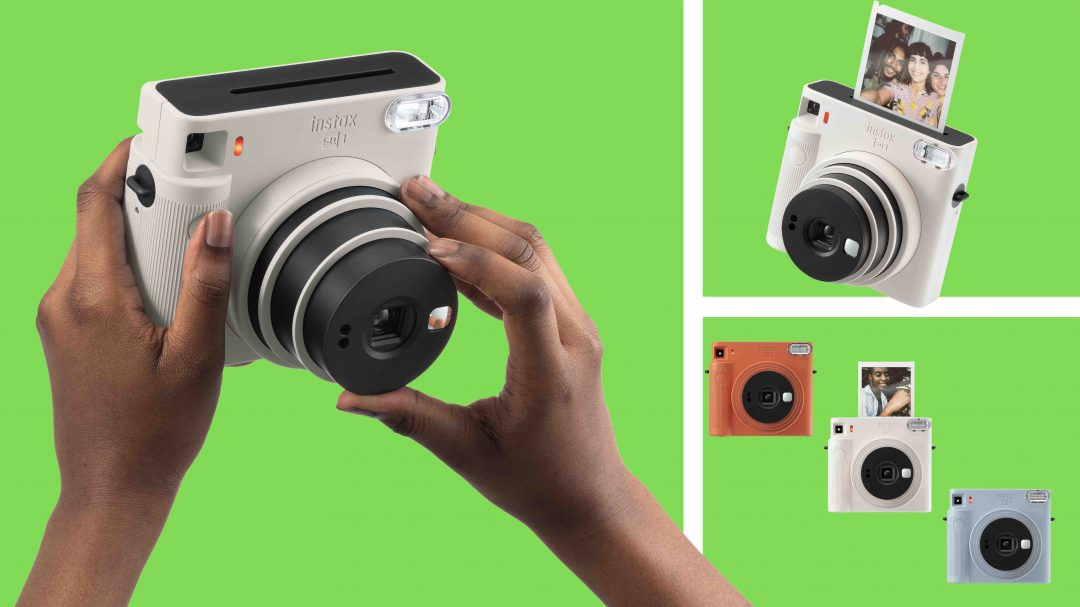 Fujifilm Instax SquareSQ1