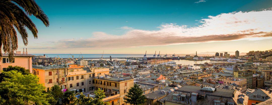 Genova: gli eventi dell'estate e i pacchetti speciali per vivere al meglio la città