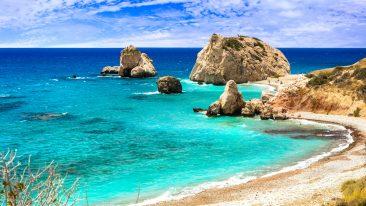 Cipro: In questo piccolo Paese del Mediterraneo ci sono le acque di balneazione più pulite d'Europa