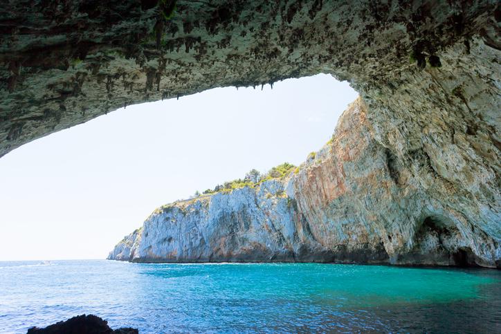 Grotta Zinzulusa: dove si trova e come arrivarci