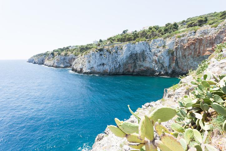 Meraviglie della natura in Puglia: la Grotta Zinzulusa, dove si trova e come arrivarci