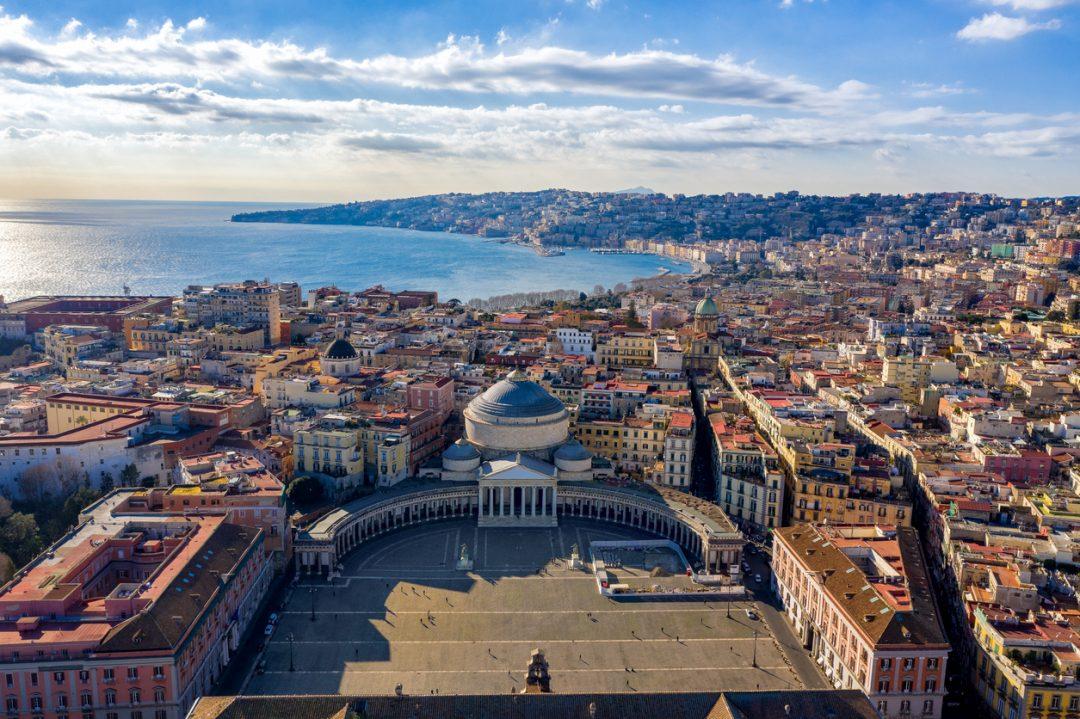 Crociera nel Mediterraneo: le foto della Costa Firenze e delle varie tappe