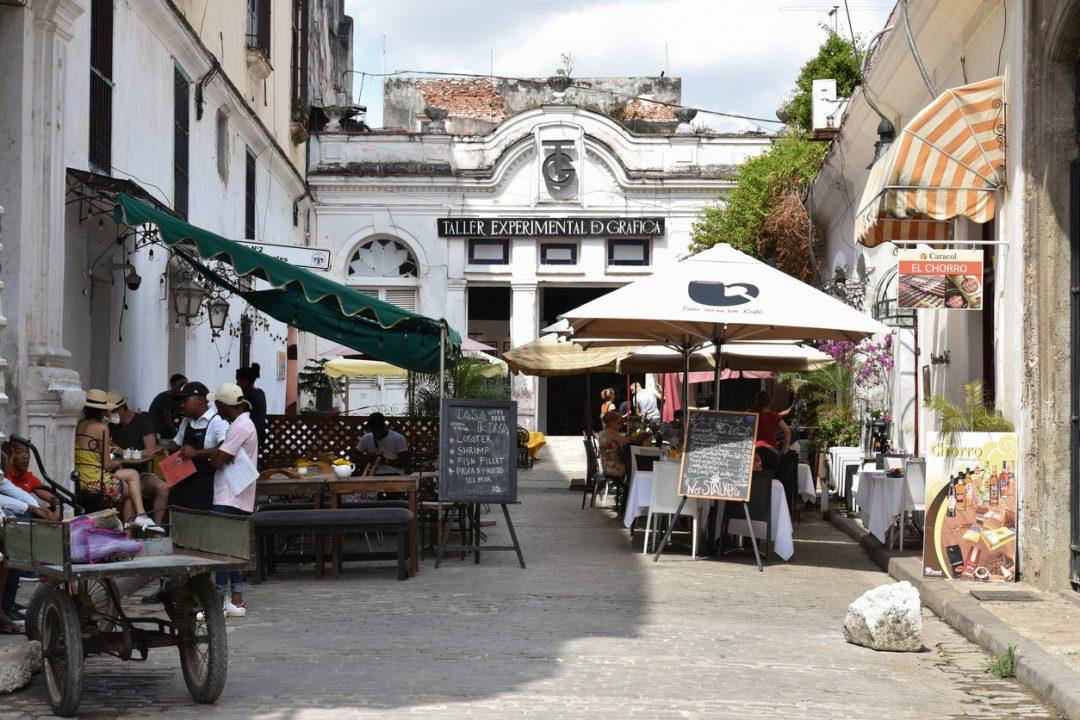 4° San Isidro, L'Avana (Cuba)