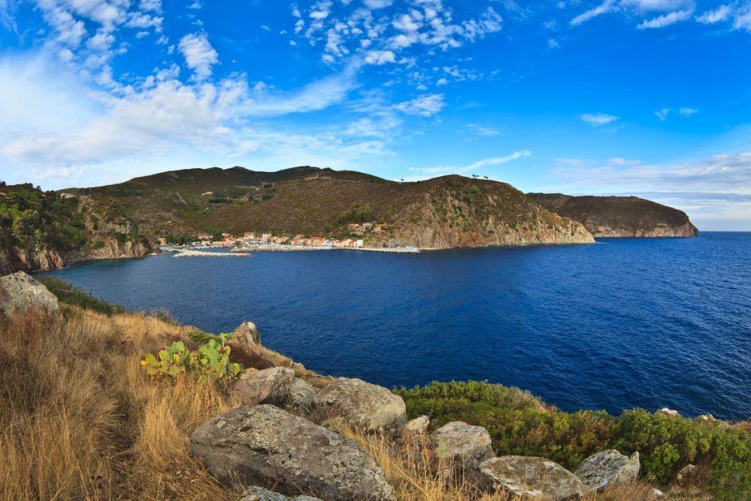 5. Isola di Capraia (Li)