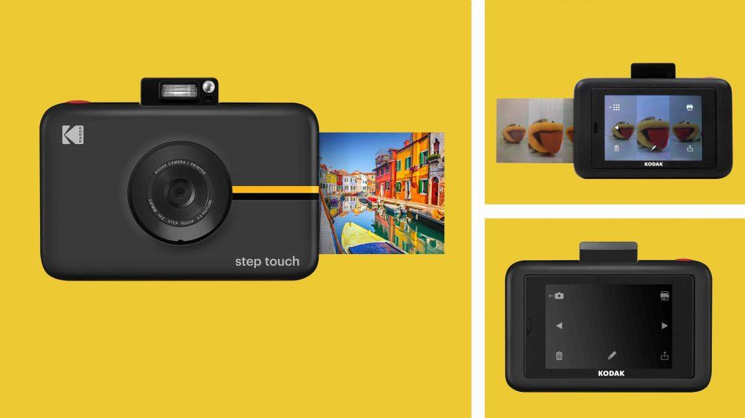 Kodak Step Touch