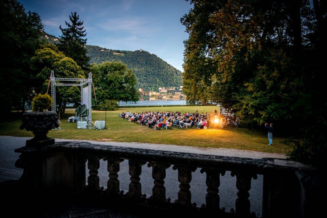 Villa Erba  Lake Como Film Festival
