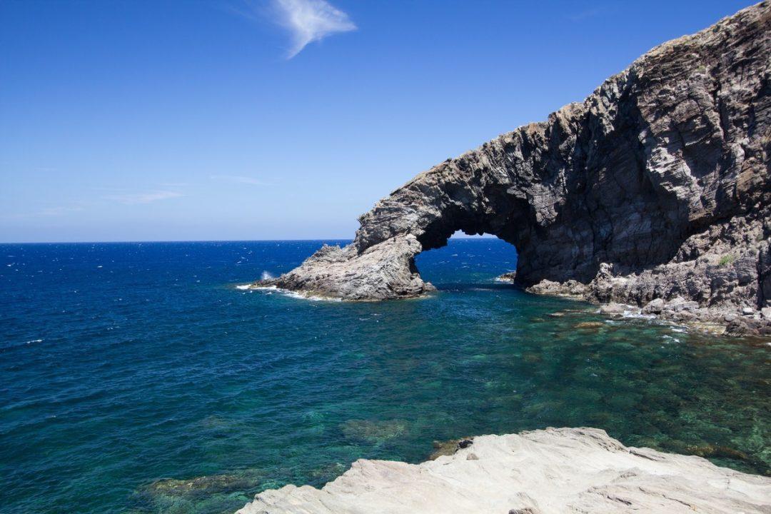 17. Pantelleria (Tp)