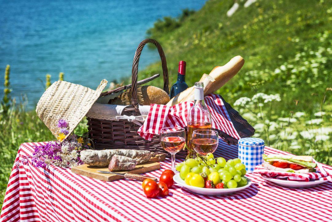 Giornata mondiale del picnic