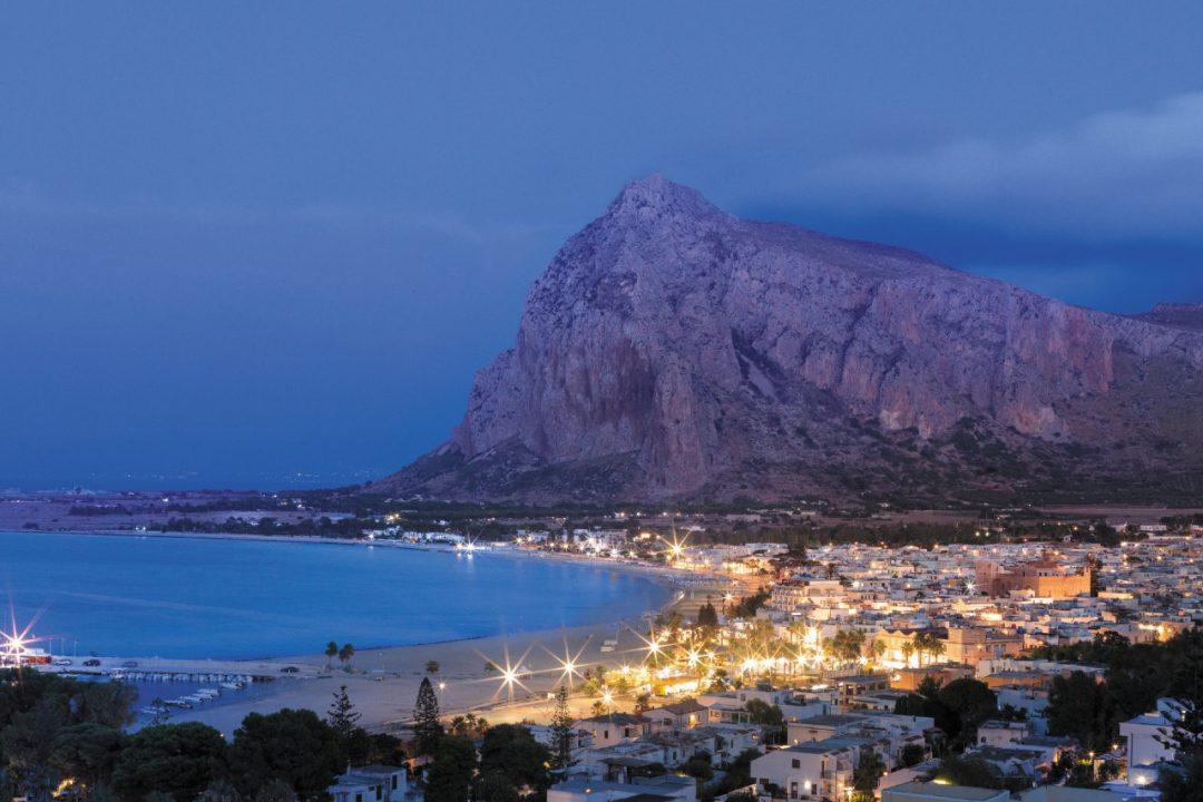 Il monte Monaco