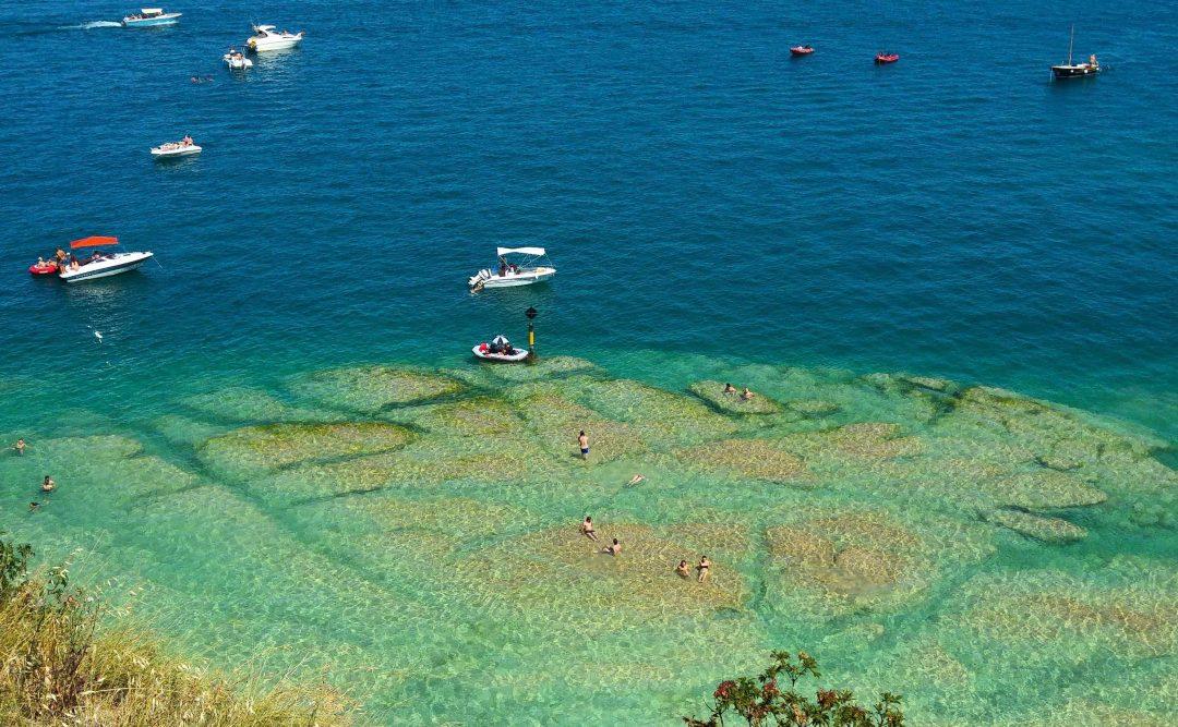 Spiaggia Giamaica - Sirmione (Bs) - Lombardia