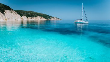 vacanza barca vela italia