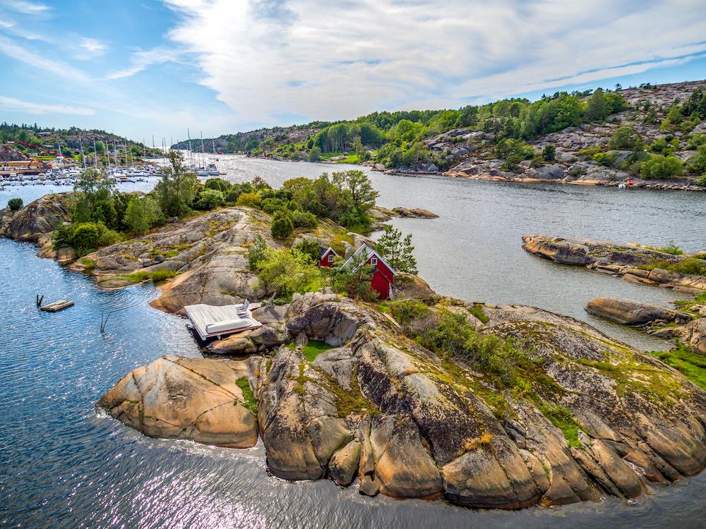 Fuga su un'isola deserta: ecco 10 paradisi privati, prenotabili per una vacanza