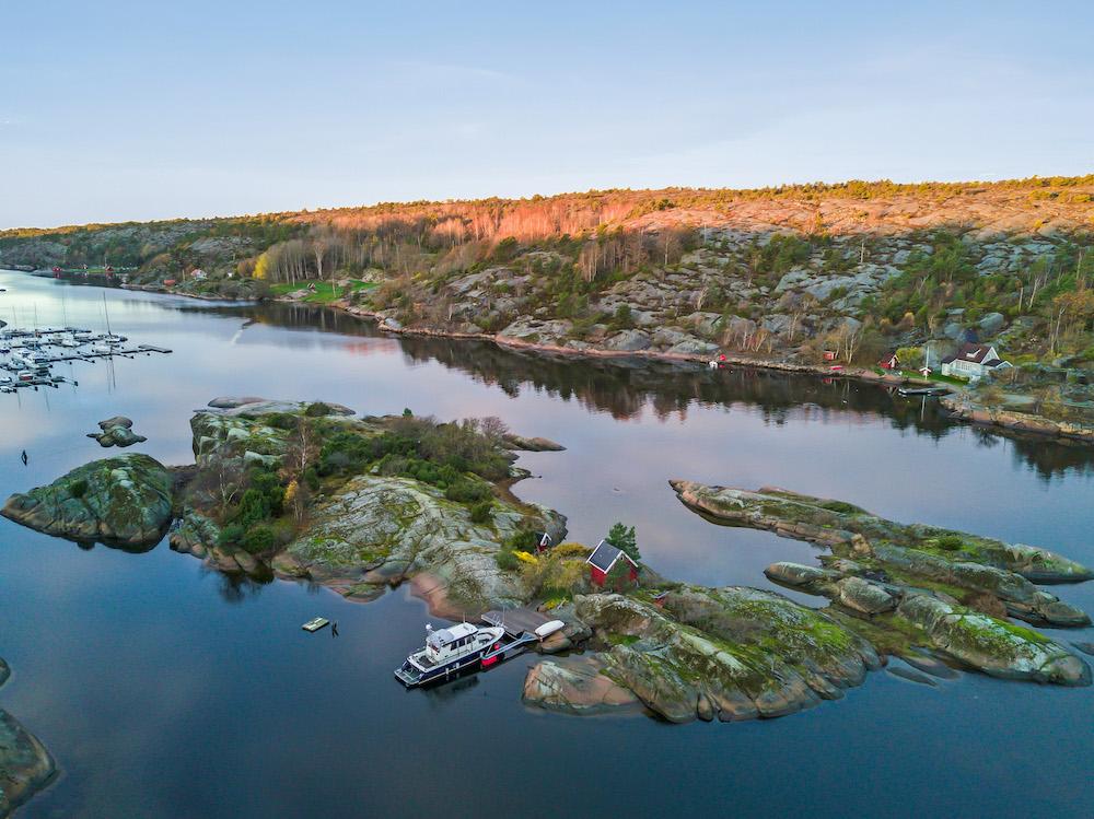 Vesterøy, Norvegia