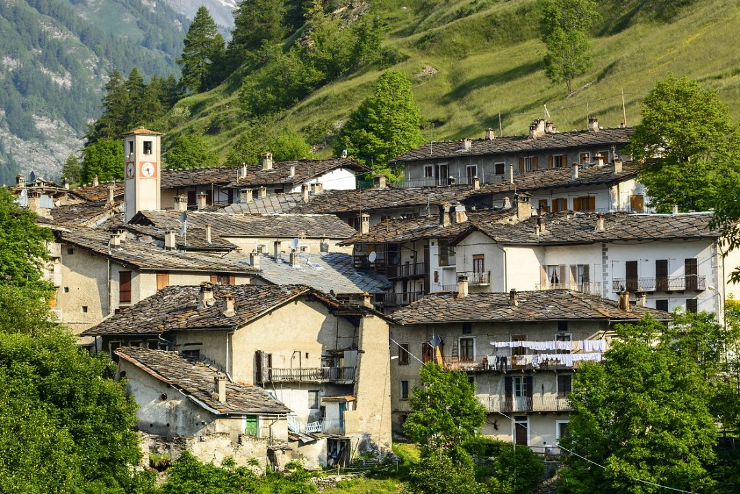 Valle Varaita (Piemonte)
