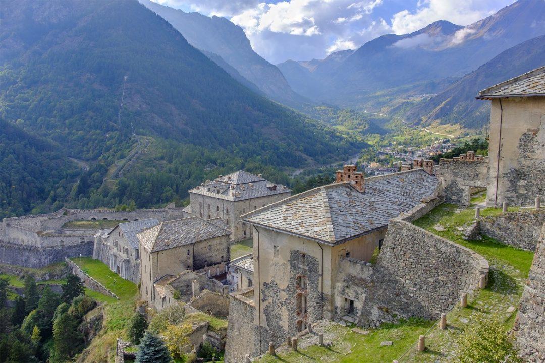 Val Chisone (Piemonte)