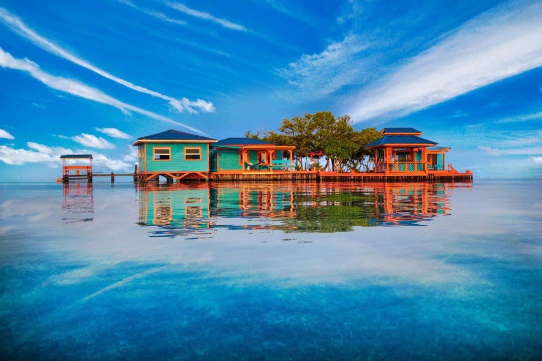 Isole deserte: 10 paradisi privati prenotabili con Airbnb
