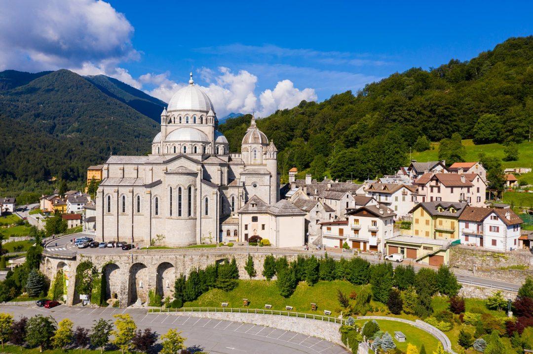 Val Vigezzo (Piemonte)
