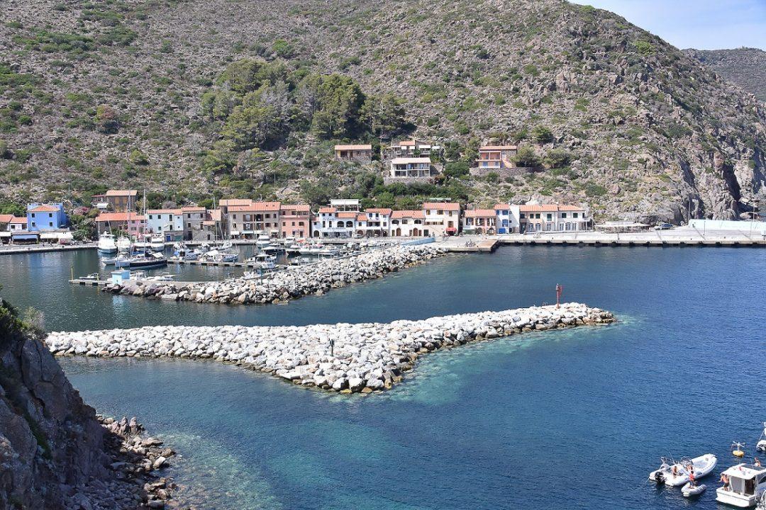 Isola di Capraia (Livorno)