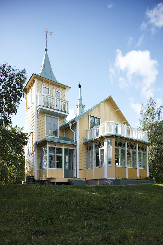 Gustavsberg, Svezia