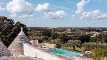 Puglia trulli e masserie
