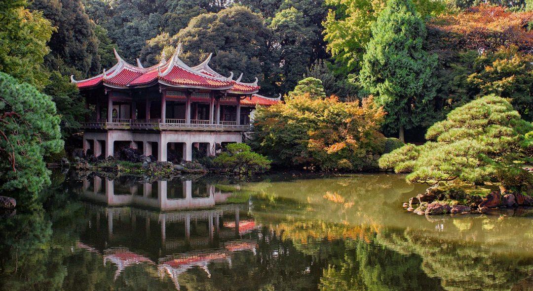 Tokyo, capitale tanto futuristica quanto storica