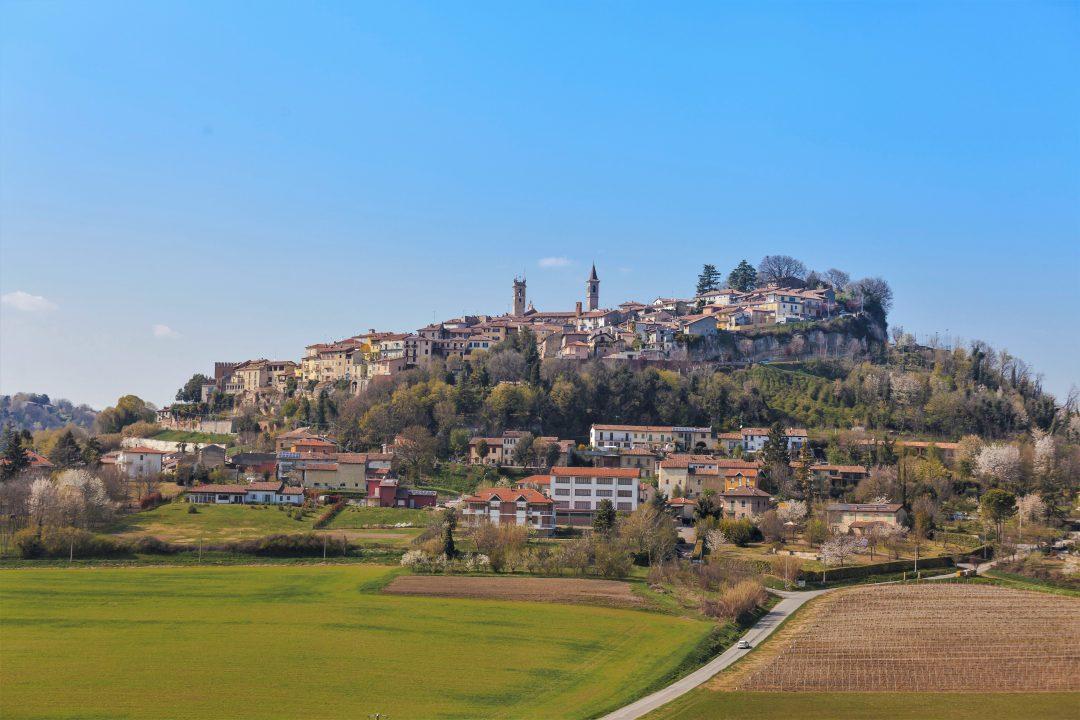 Borghi Bandiera Arancione Rosignano Monferrato