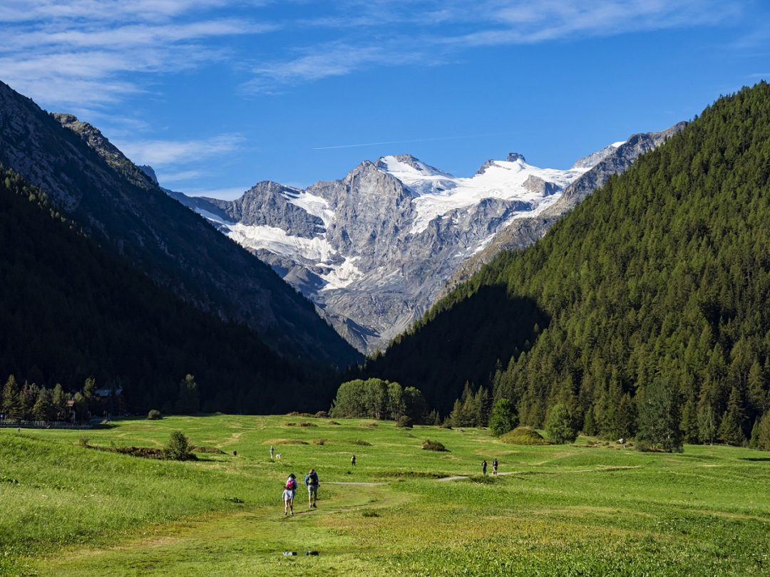 Valle di Cogne (Valle d'Aosta)