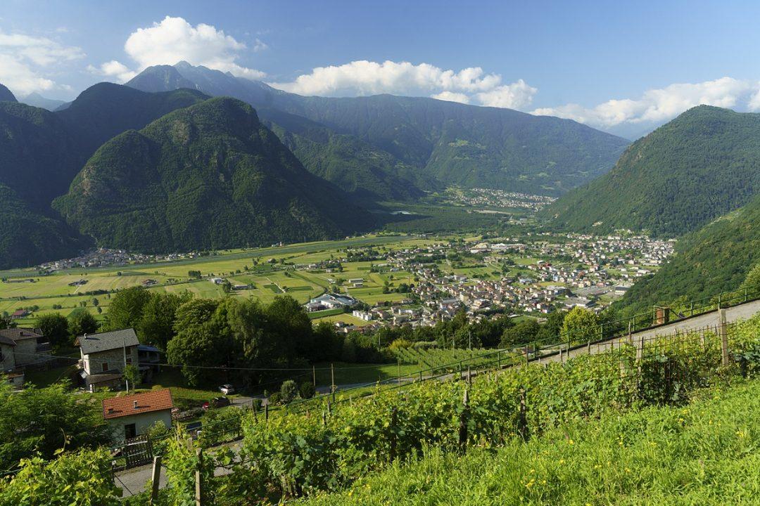 Valtellina (Lombardia)