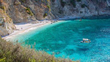 Albania mare e spiagge