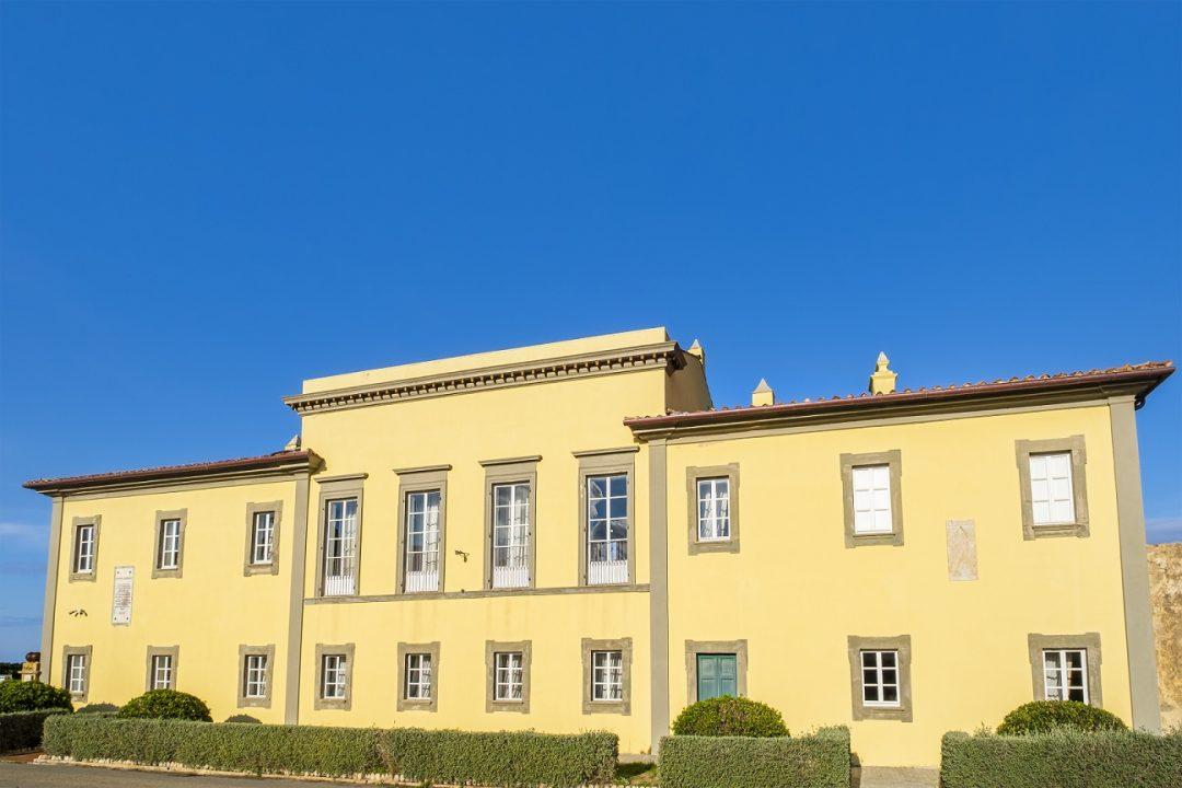 Villa dei Mulini, Portoferraio, Isola d'Elba (Livorno)