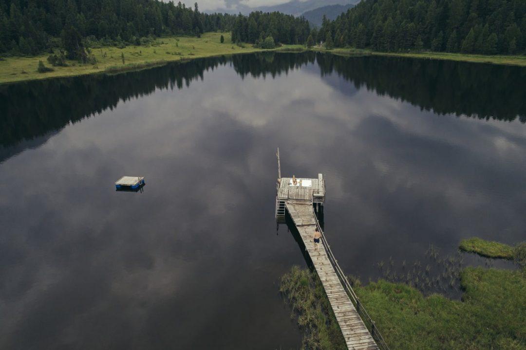 Ancora laghi, stavolta per un tuffo da sogno