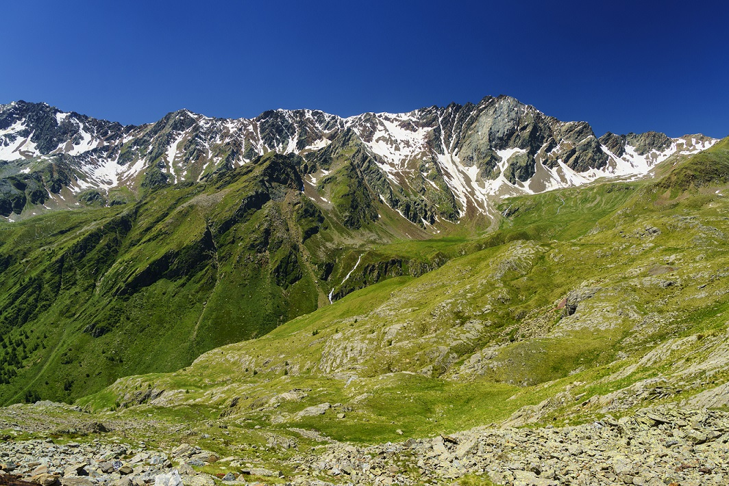 Val Camonica (Lombardia)