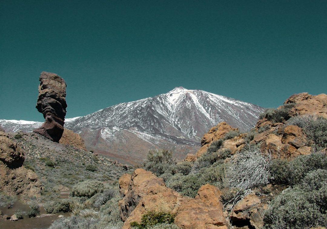 Forestal Park Tenerife, Spagna