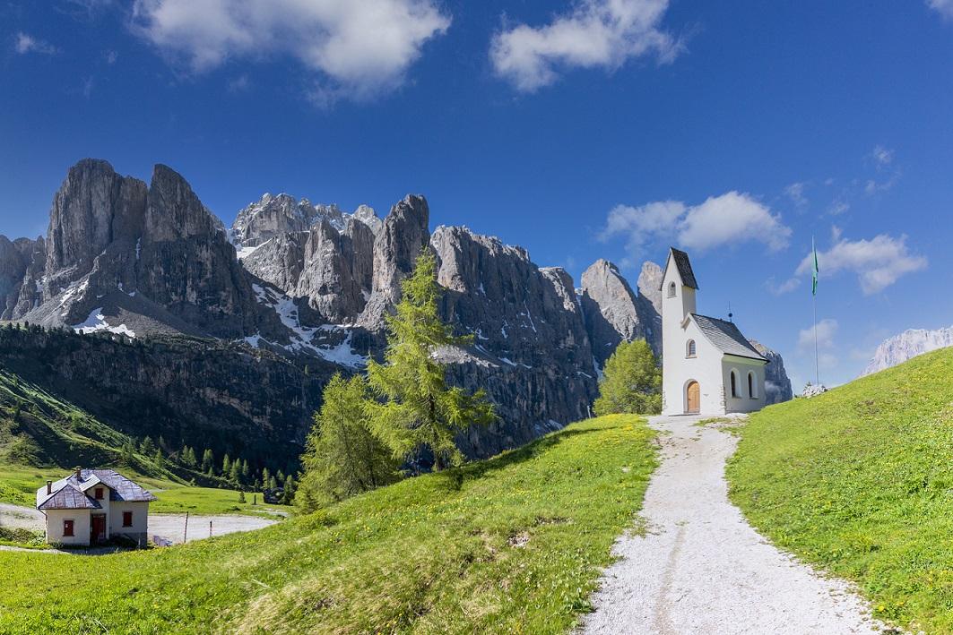 Val Gardena (Alto Adige)