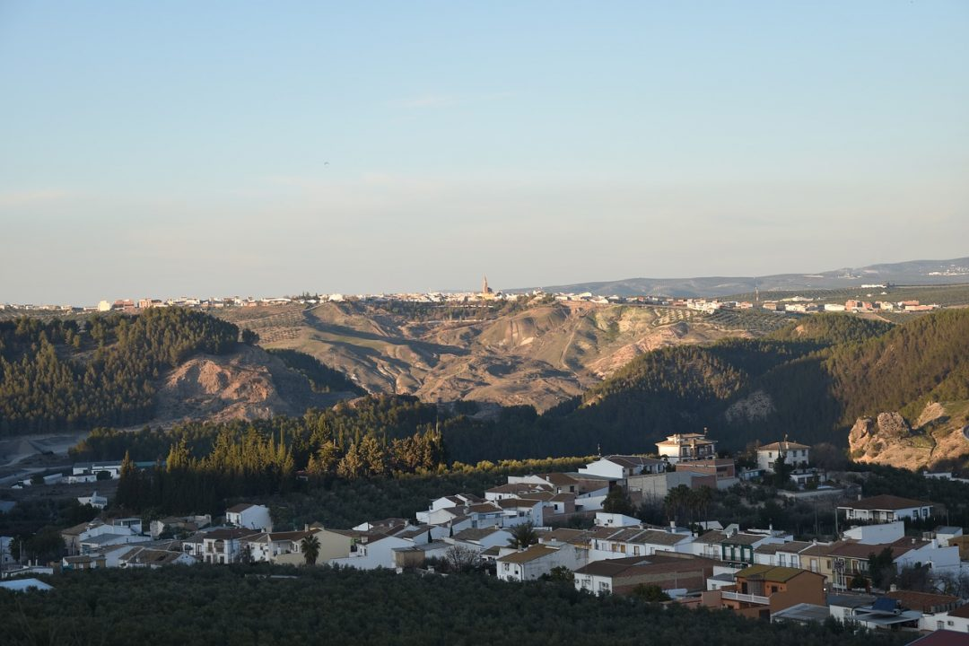 Saltarios, Spagna