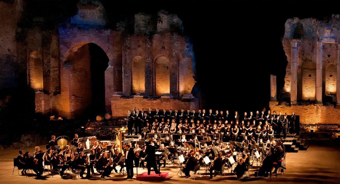Festival Lirico dei Teatri di Pietra 2021: gli eventi da non perdere quest'estate