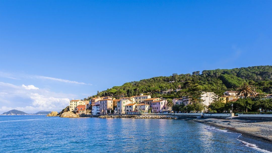 Marciana Marina, Isola d'Elba (Livorno)