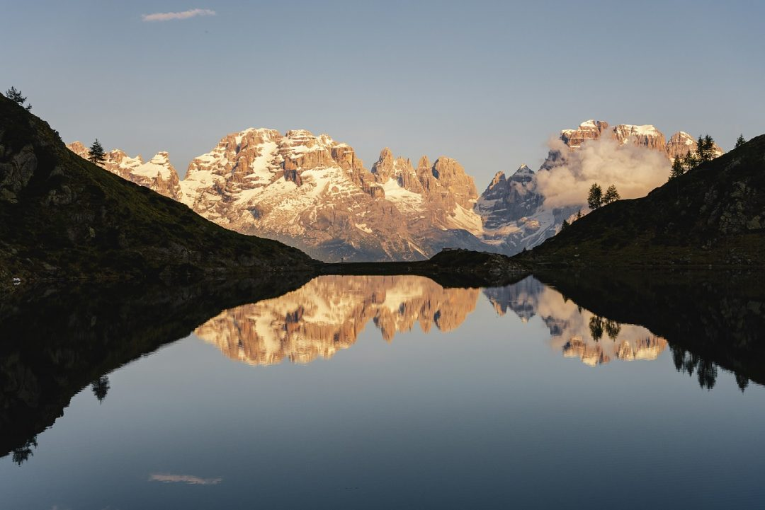 Val Rendena (Trentino)