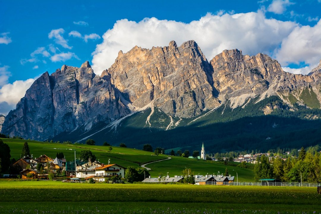 Valle del Boite (Veneto)