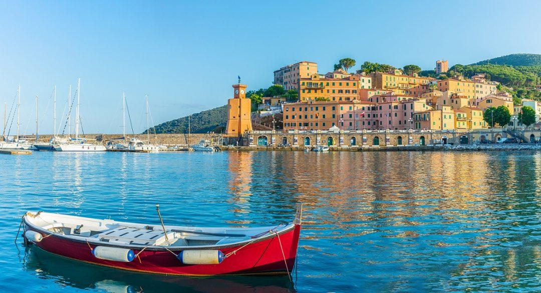 Rio Marina, Isola d'Elba (Livorno)