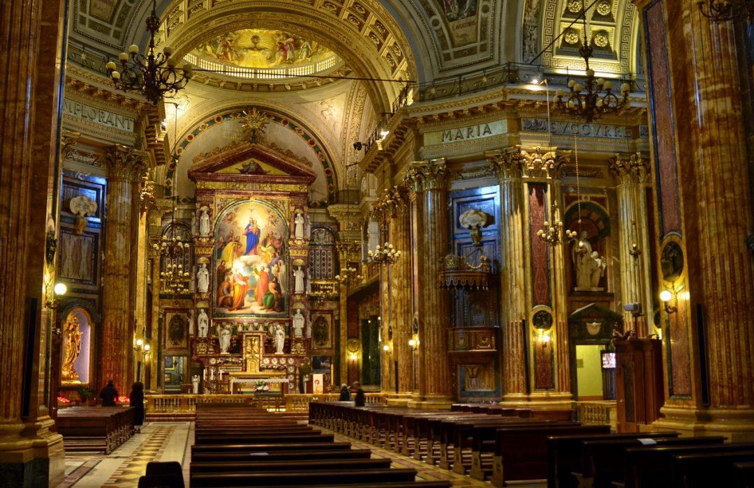 I luoghi di San Giovanni Bosco (Torino)