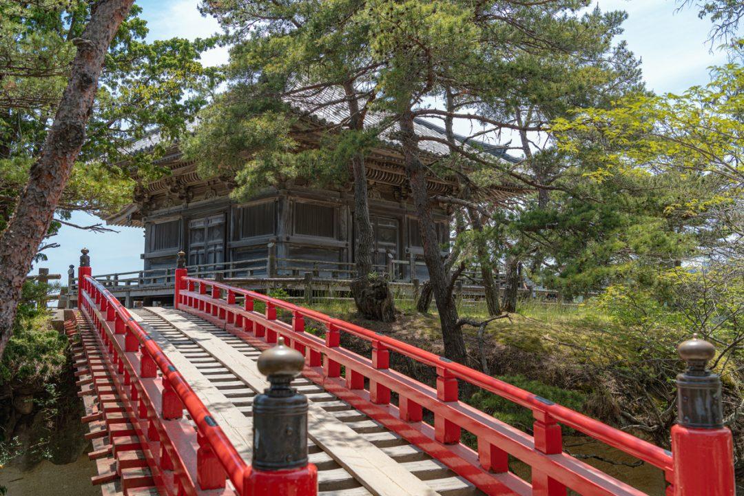 Miyagi, la porta di accesso a Tohoku