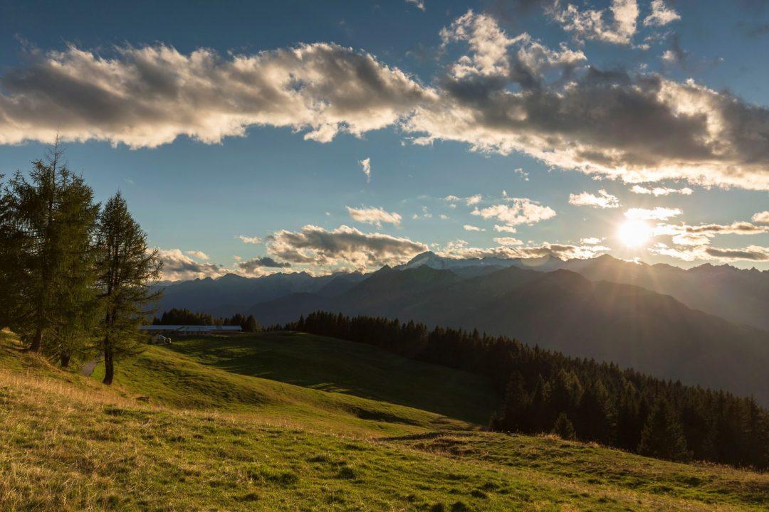 Malga Movlina, Dolomiti di Brenta, Madonna di Campiglio