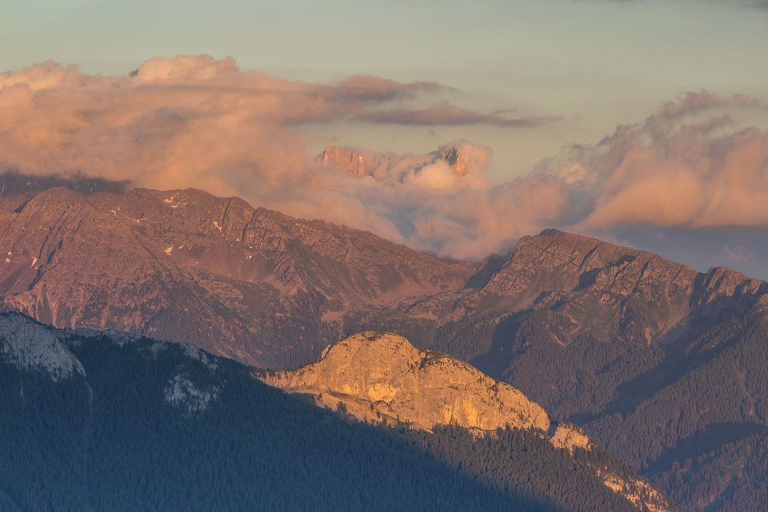 Pale di San Martino Trentino