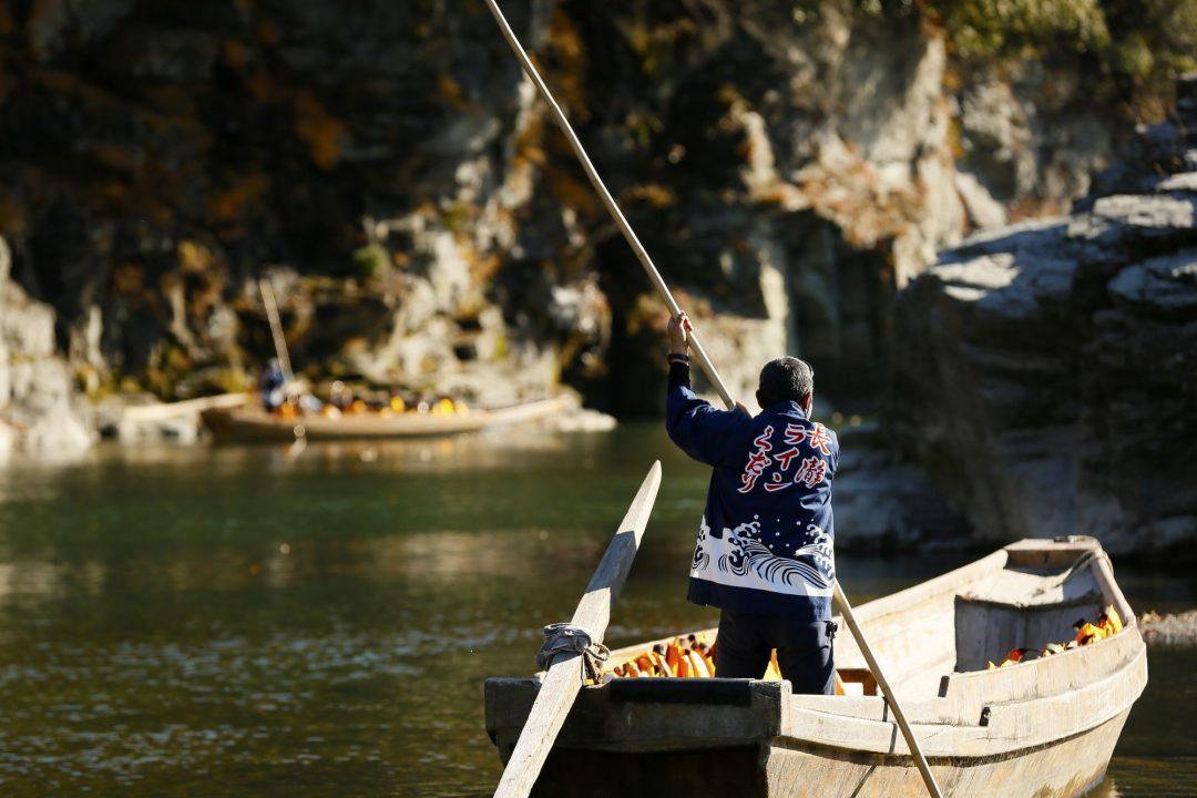 Saitama, tra avventure all'aperto e un po' di storia