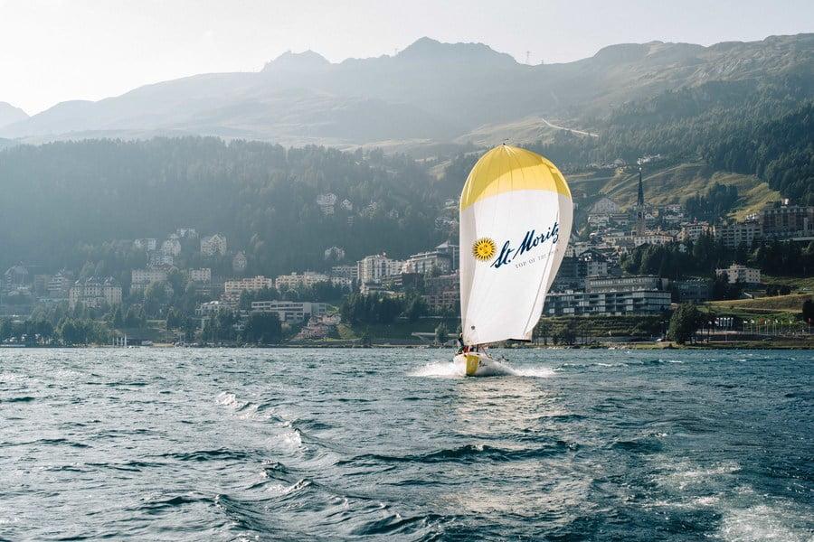 St. Moritz: la seconda cosa da fare