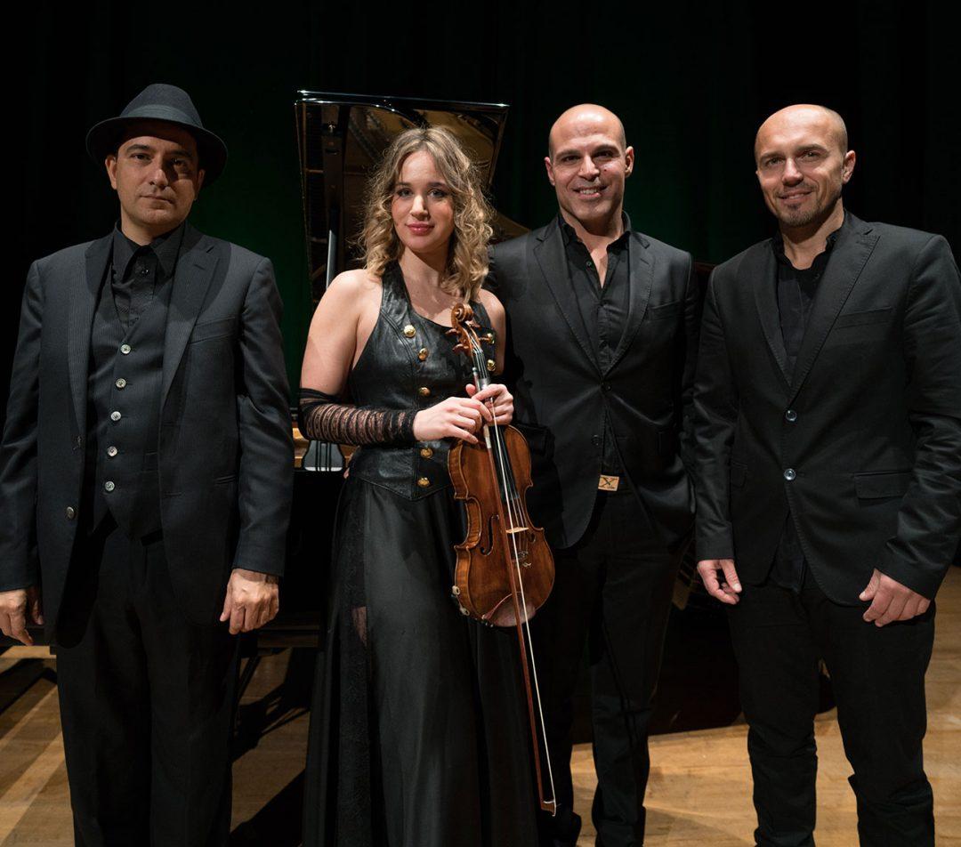 Concerto alla Herno di Lesa, 4 settembre