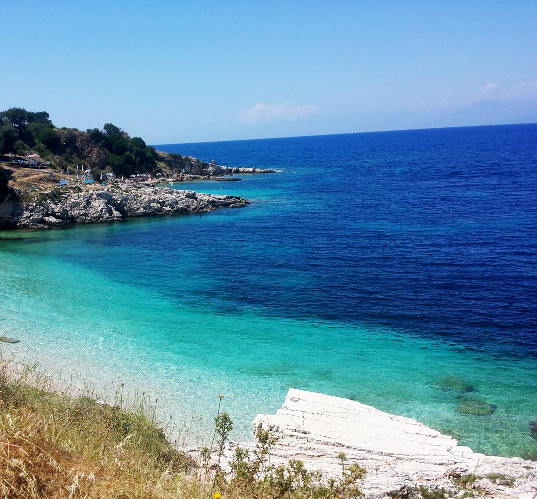 Spiagge Corfù Bataria