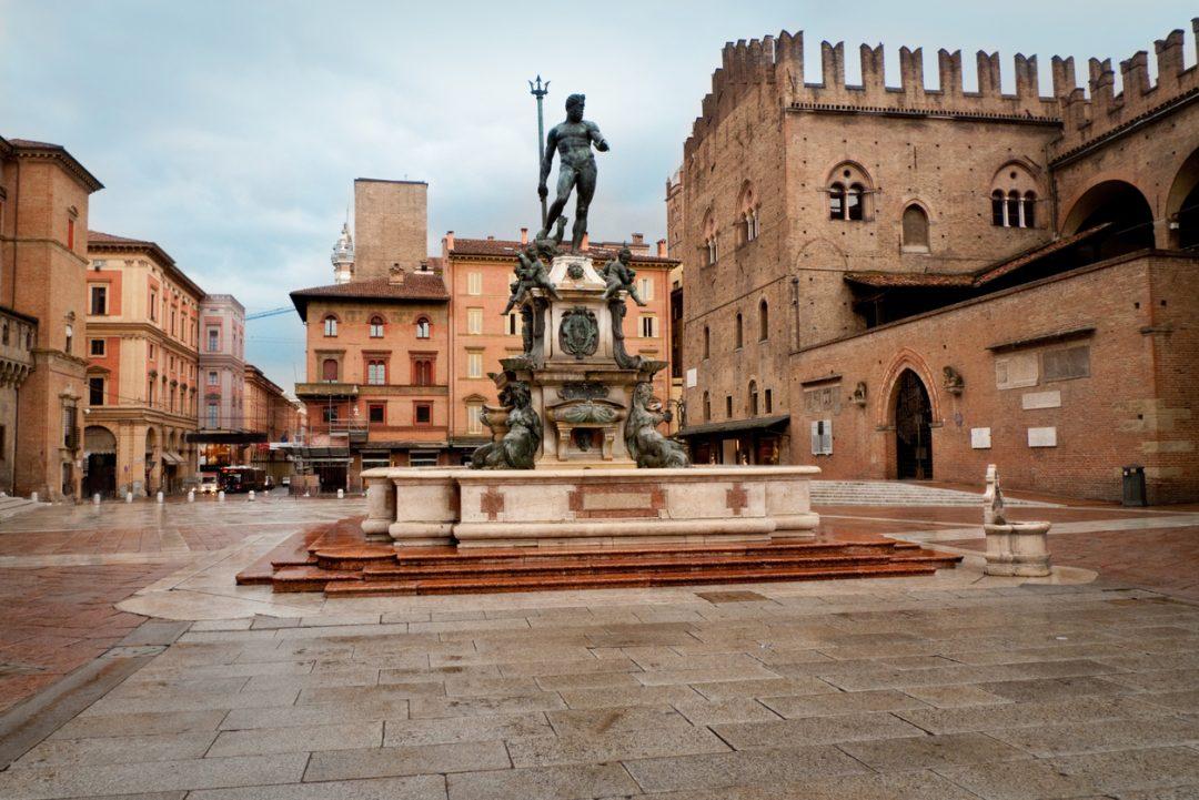 Bologna, città candidata ad ospitare l'Eurovision 2022